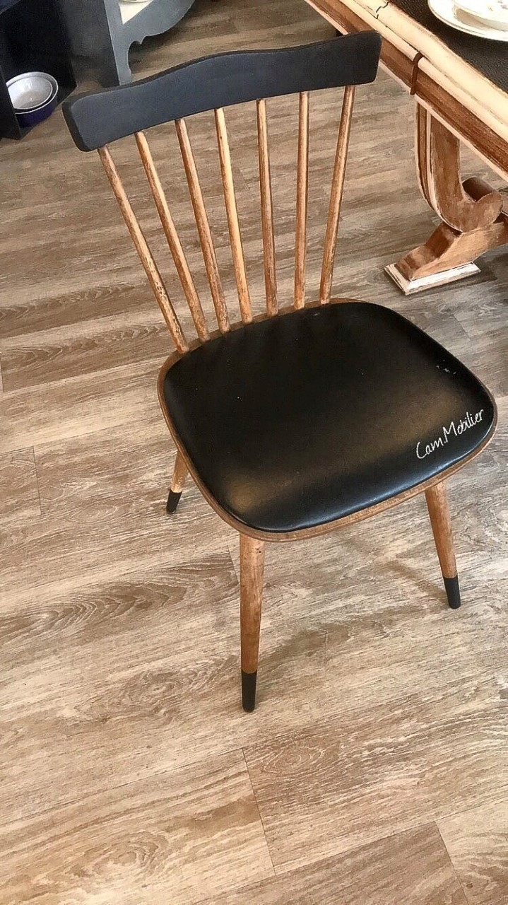 chaise bistrot cam.mobilier